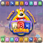 ABC Cubes: Teddy's Playground 游戏