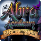 Abra Academy: Returning Cast 游戏