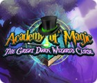 Academy of Magic: The Great Dark Wizard's Curse 游戏