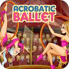Acrobatic Ballet 游戏