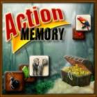 Action Memory 游戏