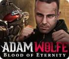 Adam Wolfe: Blood of Eternity 游戏