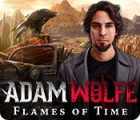 Adam Wolfe: Flames of Time 游戏