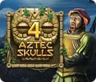 4 Aztec Skulls 游戏