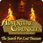 Adventure Chronicles: The Search for Lost Treasure 游戏