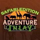 Adventure Inlay: Safari Edition 游戏