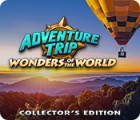 Adventure Trip: Wonders of the World Collector's Edition 游戏