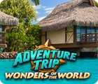 Adventure Trip: Wonders of the World 游戏
