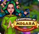 Adventures of Megara: Demeter's Cat-astrophe 游戏