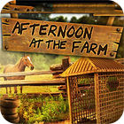 Afternoon At The Farm 游戏