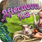 Afternoon Tea 游戏