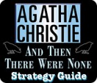 Agatha Christie: And Then There Were None Strategy Guide 游戏