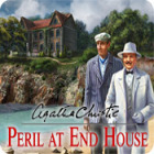 Agatha Christie: Peril at End House 游戏