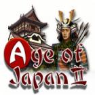Age of Japan 2 游戏