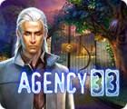 Agency 33 游戏