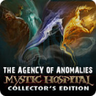 The Agency of Anomalies: Mystic Hospital Collector's Edition 游戏