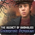 The Agency of Anomalies: Cinderstone Orphanage 游戏