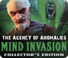 The Agency of Anomalies: Mind Invasion Collector's Edition 游戏