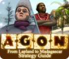 AGON: From Lapland to Madagascar Strategy Guide 游戏
