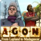 AGON: From Lapland to Madagascar 游戏
