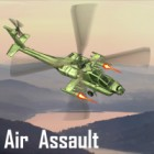 Air Assault 游戏