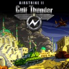 Air Strike II: Gulf Thunder 游戏