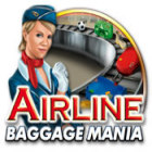 Airline Baggage Mania 游戏
