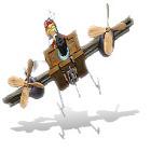 El Airplane 游戏