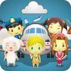 Airport Rush 游戏