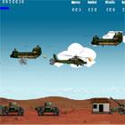 AirWar 游戏