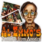 Al Emmo's Postcards from Anozira 游戏