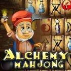 Alchemy Mahjong 游戏