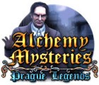 Alchemy Mysteries: Prague Legends 游戏
