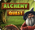 Alchemy Quest 游戏