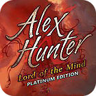 Alex Hunter: Lord of the Mind. Platinum Edition 游戏
