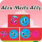 Alex Meet Ally 游戏