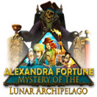 Alexandra Fortune - Mystery of the Lunar Archipelago 游戏