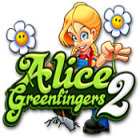 Alice Greenfingers 2 游戏