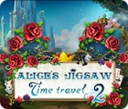Alice's Jigsaw Time Travel 2 游戏