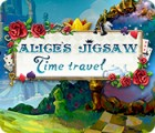 Alice's Jigsaw Time Travel 游戏