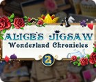 Alice's Jigsaw: Wonderland Chronicles 2 游戏