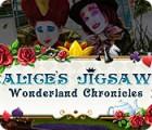 Alice's Jigsaw: Wonderland Chronicles 游戏