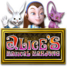 Alice's Magical Mahjong 游戏