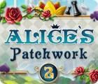 Alice's Patchwork 2 游戏