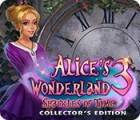 Alice's Wonderland 3: Shackles of Time Collector's Edition 游戏