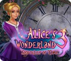Alice's Wonderland 3: Shackles of Time 游戏