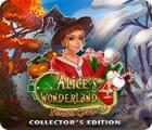 Alice's Wonderland 4: Festive Craze Collector's Edition 游戏