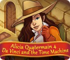 Alicia Quatermain 4: Da Vinci and the Time Machine 游戏
