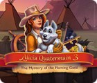 Alicia Quatermain 3: The Mystery of the Flaming Gold 游戏