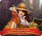 Alicia Quatermain: Secrets Of The Lost Treasures 游戏